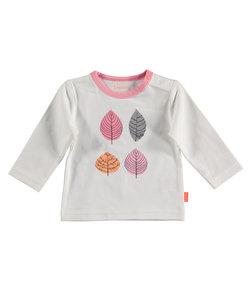 Shirt l.sl. Leaves BESS