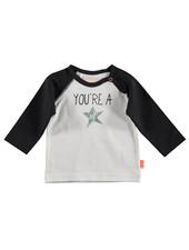 BESS Shirt l.sl. You're a Star BESS