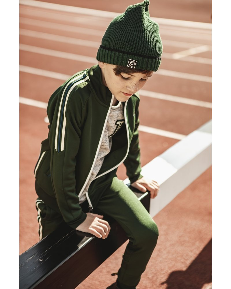 Common Heroes BOBBY sporty pants (8676) CH