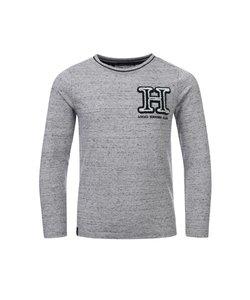 LUUK L.sleeve T-shirt (8468) CH