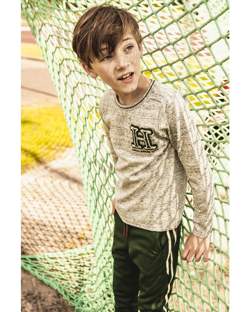 Common Heroes LUUK L.sleeve T-shirt (8468) CH