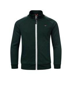 NOLAN sporty cardigan (8376) CH
