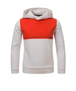 STEFAN Hoody sweater (8356) CH