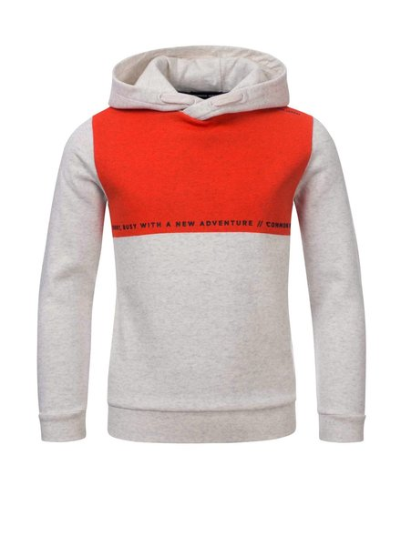 Common Heroes STEFAN Hoody sweater (8356) CH