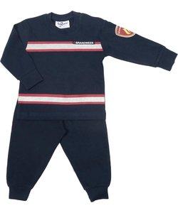 Brandweer Pyjama kids 2020 (92-128)