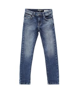 Denim jog jeans Cars regular skinny fit