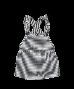 Salopette jurk ZAVIRA LEVV