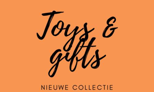 Speelgoed en cadeau's