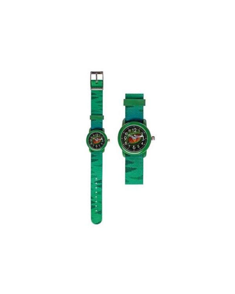 Horloge dino