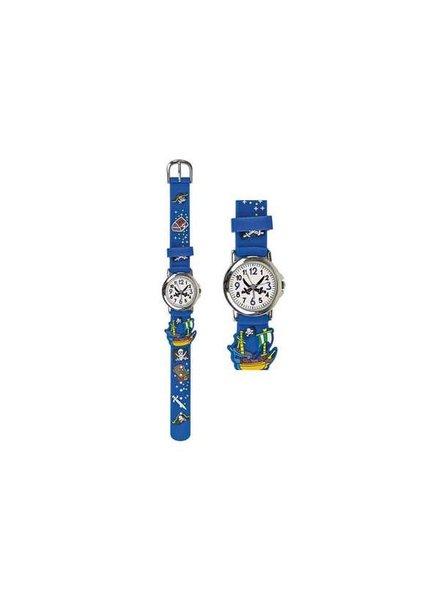 Horloge piraat