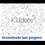 Kraamkado box newborn boys