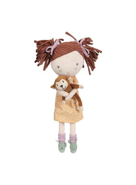 Little Dutch Pop Sophia 35cm