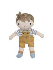 Little Dutch Pop Jim 10 cm
