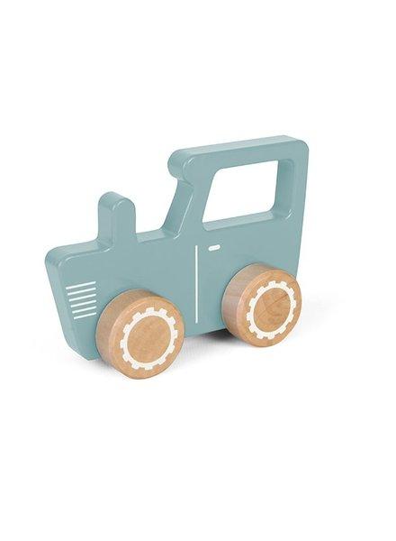 Little Dutch Houten Traktor
