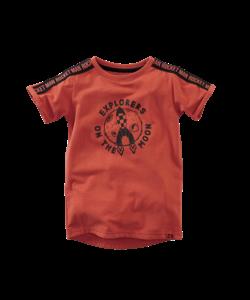 T-shirt Dymas Z8 mini