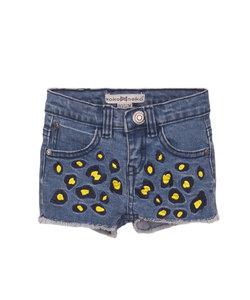 Jeans shorts (38936) Koko Noko