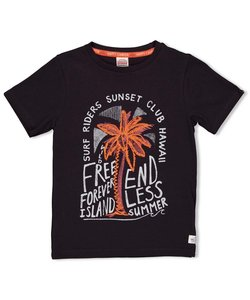 T-shirt A- Happy Camper Sturdy