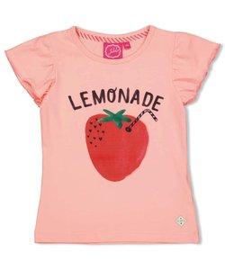 T-shirt Lemonade - Tutti Frutti Jubel