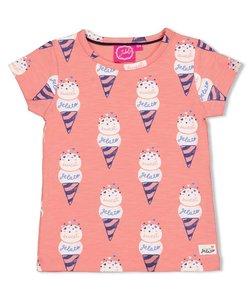 T-shirt AOP - Sweet Gelato Jubel