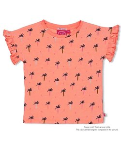 T-shirt AOPNK - Whoopsie Daisy Jubel