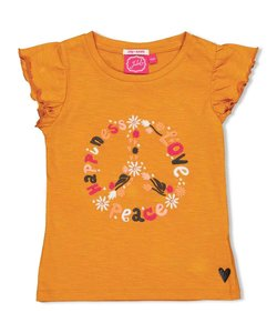 T-shirt - Whoopsie Daisy Jubel