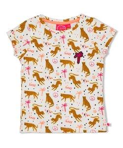 T-shirt AOP - Whoopsie Daisy Jubel