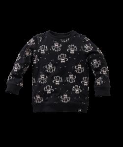 Sweater Hollyhock Z8