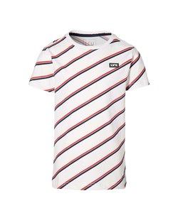 T-shirt MARIJN LEVV