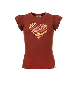 T-shirt (7425) LOOXS