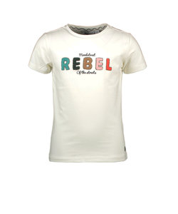 T-shirt (5401-006) Moodstreet