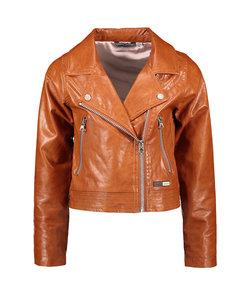 Biker jacket (5218) Moodstreet