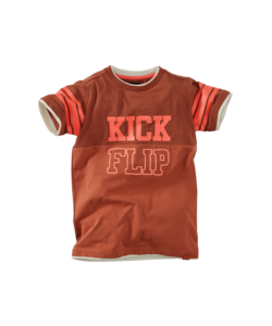T-shirt Jochem Z8 kids