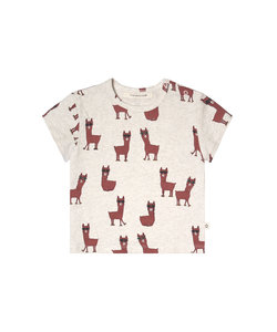 T-shirt Lama (228LT) Your Wishes