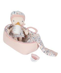 Baby pop Rosa