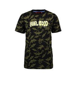 T-shirt (6463) T&V