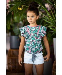 Shirt (5453) B-nosy