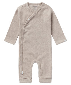 Playsuit Taupe Noppies