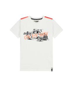 T-shirt Tabe SKURK