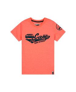 T-shirt Taha SKURK