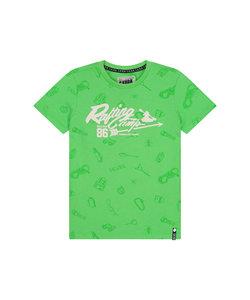 T-shirt Tren SKURK