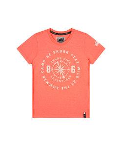 T-shirt Tyas SKURK