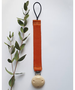 Leather clip Chewies&More