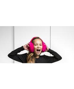 Girls oorwarmers (217-5914) B-nosy