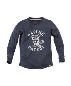 Sweater Timber Z8 kids