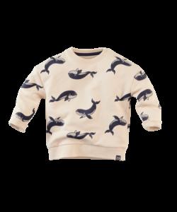 Sweater Wally Z8 mini