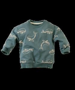 Sweater Alladin Z8 mini