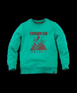 Sweater Faber Z8 kids