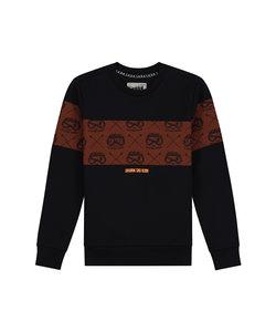 Sweater Seppe Skurk