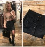 Ambika Skirt Faya Black