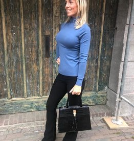 500 Ambika Sweater Col Blue